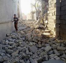 Statement on Current Falluja crisis